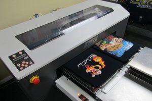 printer kleding